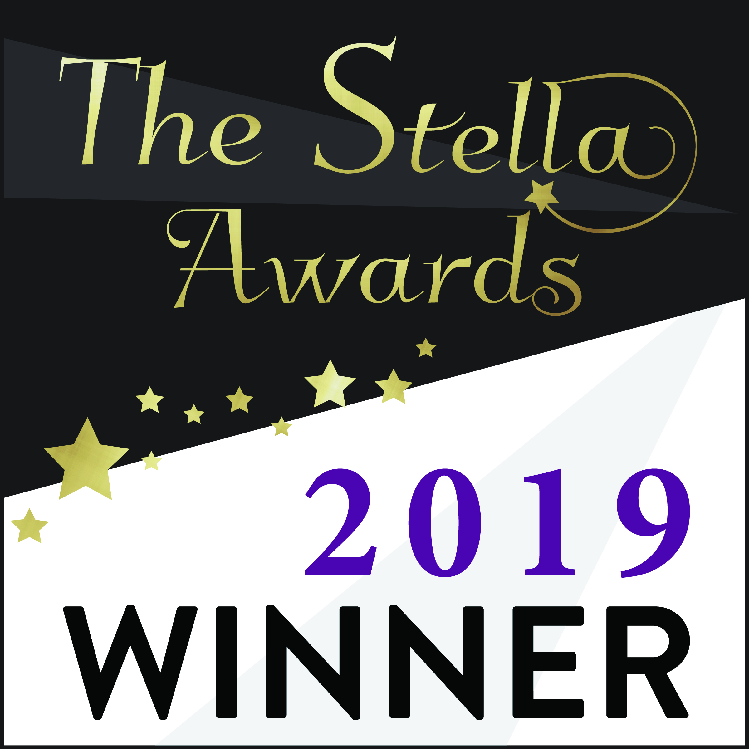The Stella Awards Winner 2019